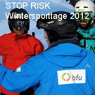 STOP RISK-Wintersporttage | Prävention im Wintersport